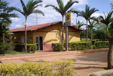 Cabeceira Grande Minas Gerais fonte: paracatunews.com.br