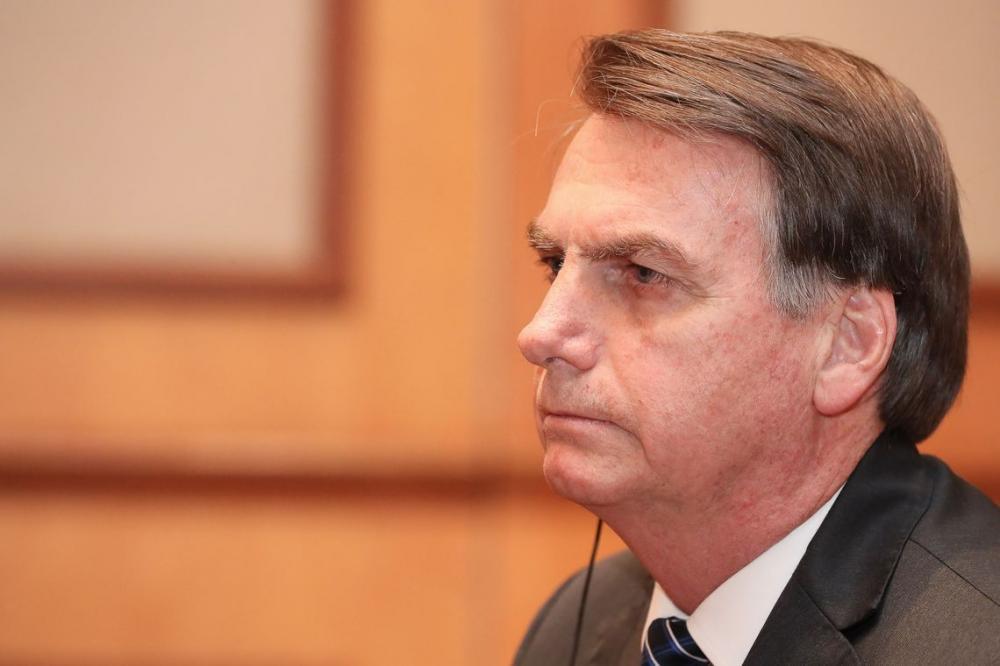 Novo Partido Bolsonaro anuncia saída do PSL e criação da Aliança pelo Brasil - Paracatunews