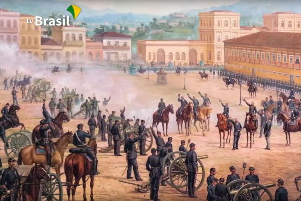 Proclamação da República completa 130 anos - Paracatunews