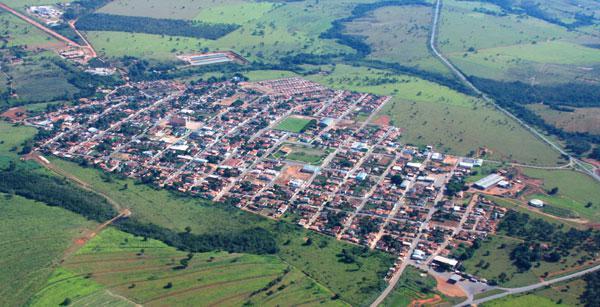 Guarda-Mor Minas Gerais fonte: paracatunews.com.br